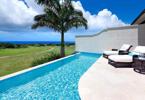 Hotelbilleder: Fairway Villa #9, Saint James