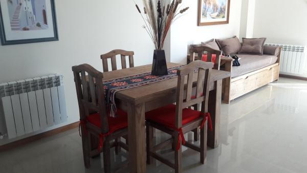 ホテル写真: Apartamento Maju, Neuquén