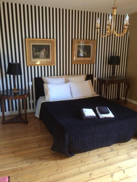 Hotel Pictures: , Éperlecques