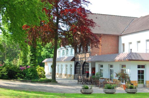 Hotel Pictures: Landidyll Wilminks Parkhotel, Neuenkirchen