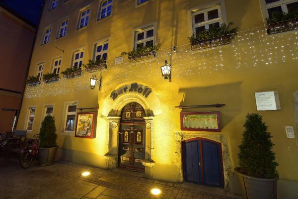 Hotelbilleder: Gasthaus Zur Noll, Jena
