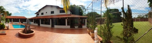 Hotel Pictures: Chacara HL, Palmeiras
