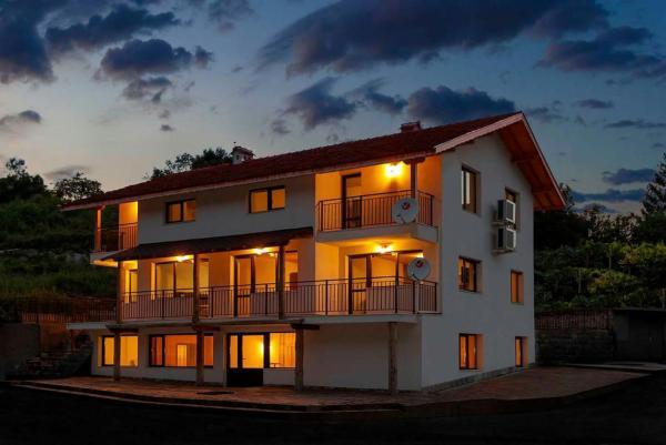 酒店图片: Koshov Guest House, Koshov