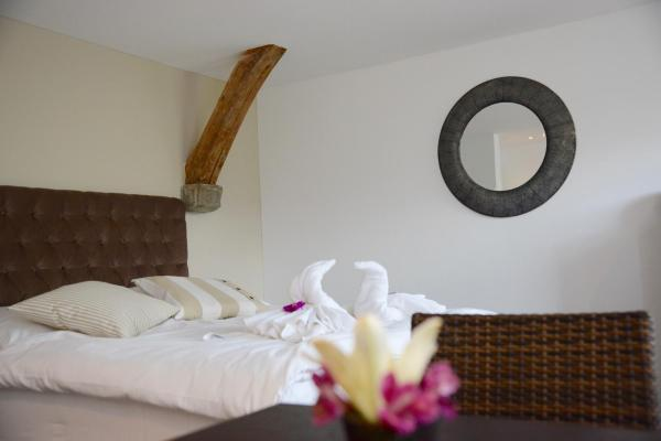 Hotel Pictures: Seehaus Claire, Allensbach