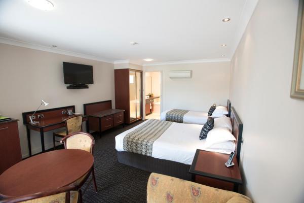 Photos de l'hôtel: Best Western Plus All Settlers Motor Inn, Tamworth