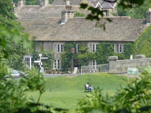 Hotel Pictures: Red Lion Hotel, Burnsall