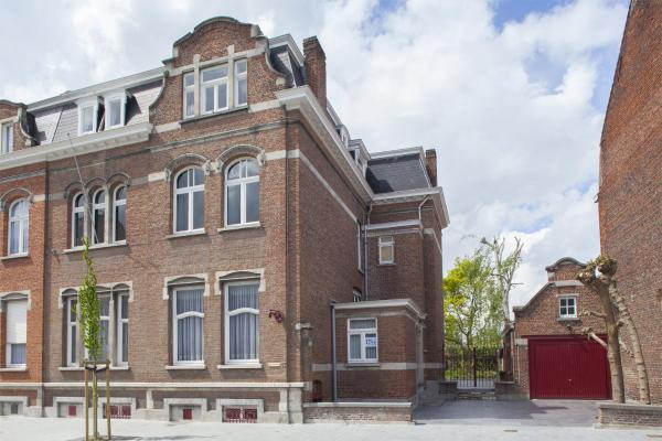 Zdjęcia hotelu: B&B Demi Lune, Ypres