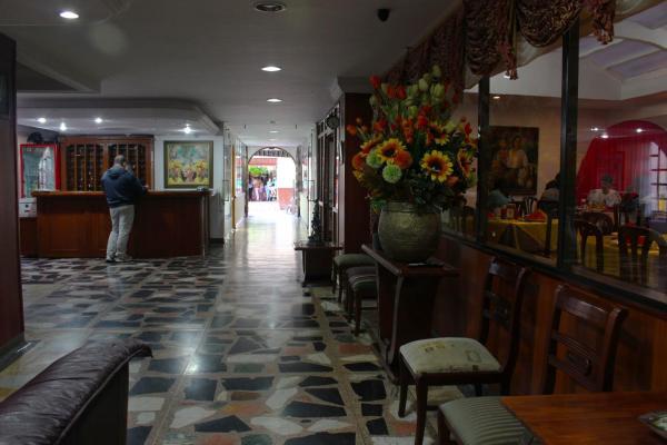 Hotel Pictures: Hotel Cortejo Imperial, Santa Rosa de Osos
