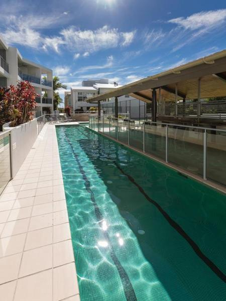 Foto Hotel: 5 star holiday Coolum Beach- Budget family prices, Coolum Beach