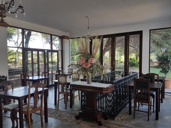 Hotellikuvia: Posada del Olivo, Nonogasta