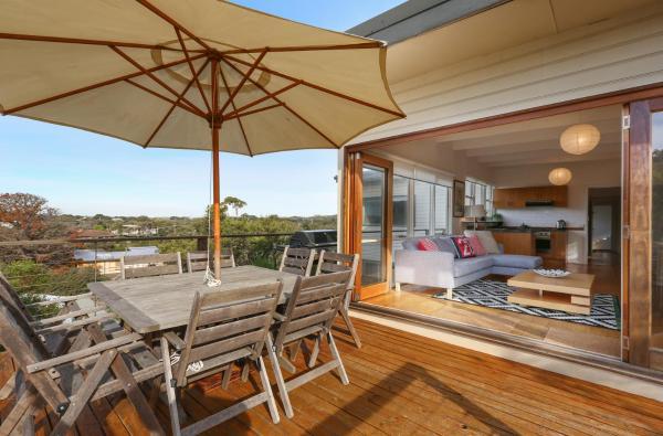 Hotelbilder: Egerton Street - Amazing coastal views, Blairgowrie