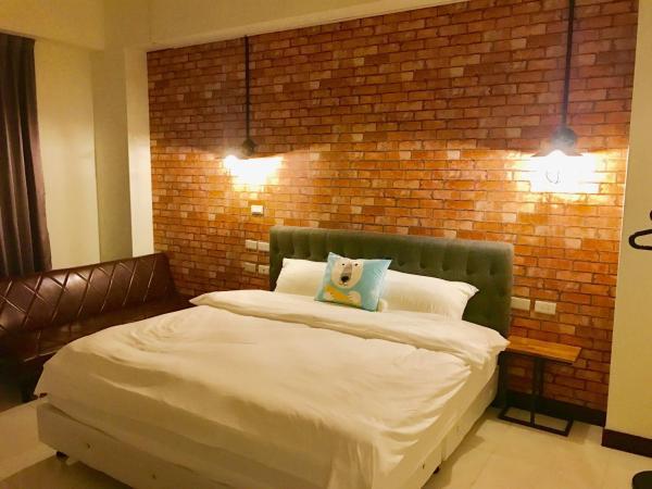 Hotelbilleder: Hualien BV B&B, Hualien City