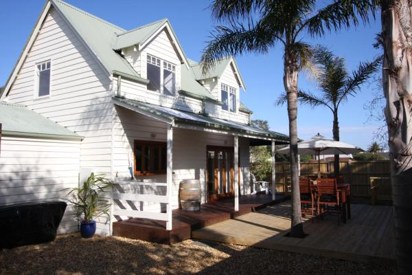 Hotellikuvia: Nelson Cottage, Mornington