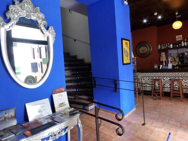 Hotel Pictures: Hospedería Castillo de Alcaudete, Alcaudete