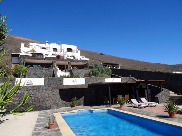 Hotel Pictures: Apartment Oasis de La Asomada, La Asomada