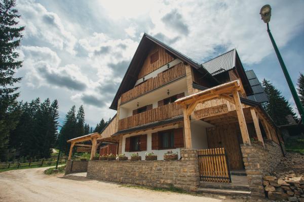 ホテル写真: Villa Una Vlasic, Vlasic