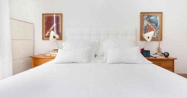 Hotel Pictures: Vermar Aucanada, Alcanada