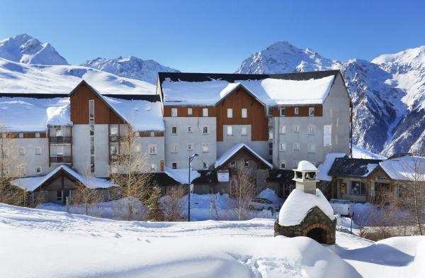 Hotel Pictures: , Germ