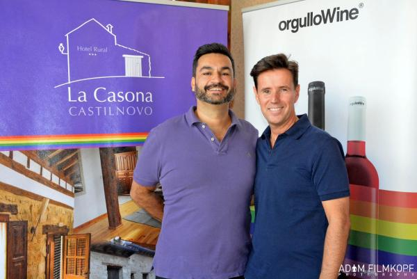 Hotel Pictures: La Casona de Castilnovo - Gay Men Only, Valdesaz