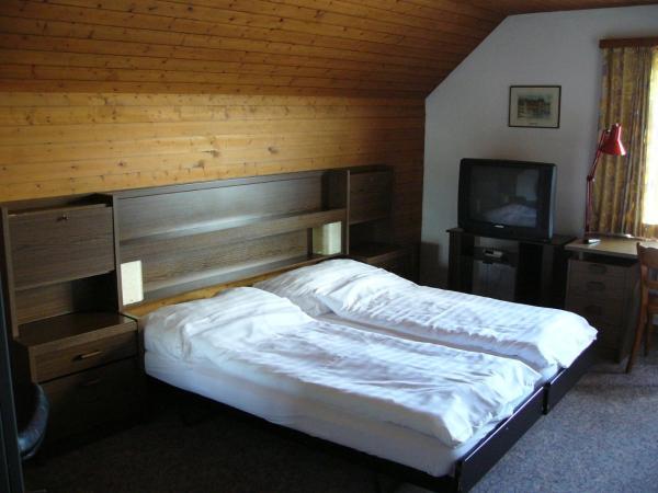 Hotel Pictures: Hotel - Restaurant Frieden, Kemptthal