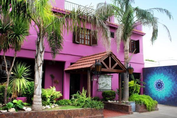 Hotelfoto's: L'Petit Hotel, San Nicolás de los Arroyos