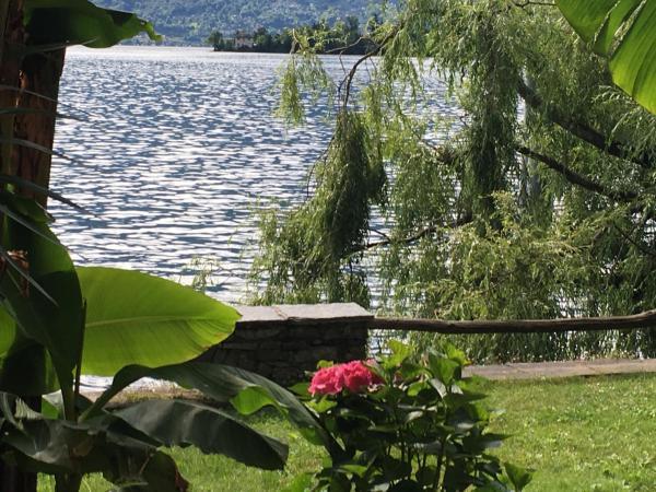 Hotel Pictures: Apartments Posta al Lago, Ronco sopra Ascona