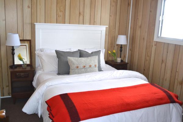 Hotel Pictures: Rockwood Resort, Nobel