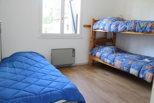 Hotel Pictures: SEIGNOSSE-Océan, villa patio 4 personnes, Seignosse