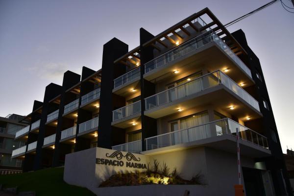 Hotellbilder: Espacio Marina, Villa Gesell