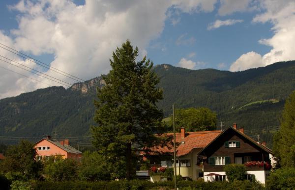 Foto Hotel: Apartmenthaus Berdnik, Kötschach