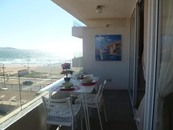Hotellbilder: Mirador El Faro -Torre 1, La Serena