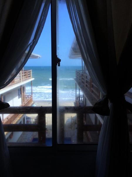 Hotel Pictures: Hotel y Cabañas Juanmar, Santa Veronica