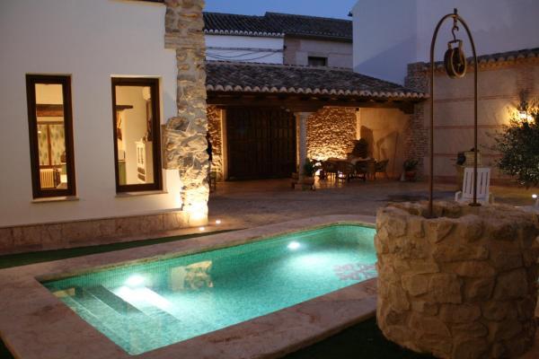 Hotel Pictures: Loft Yedra, Almagro