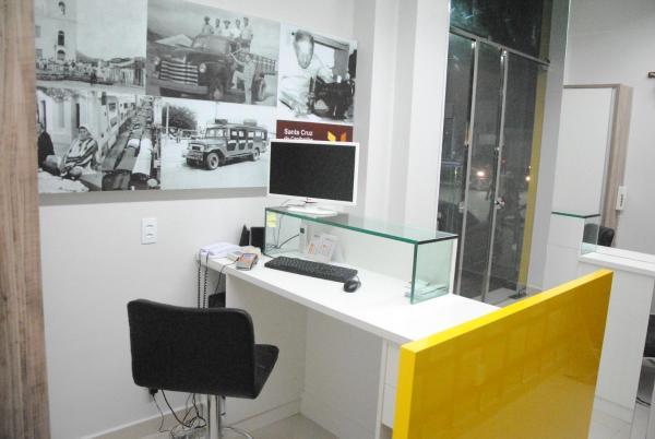 Hotel Pictures: Etiqueta Hotel, Cacimba de Baixo