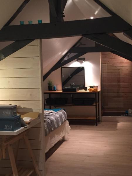 Hotel Pictures: Le chêne, Yvré-l'Évêque