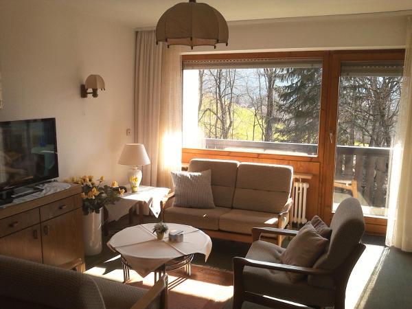 Hotel Pictures: Ferienwohnung Ritter, Missen-Wilhams
