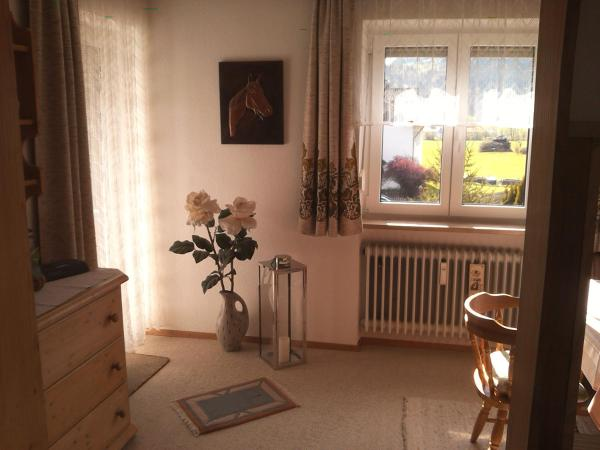 Hotelbilleder: Haus Ritter, Missen-Wilhams