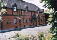 Hotel Pictures: The Old Barn, Coleshill
