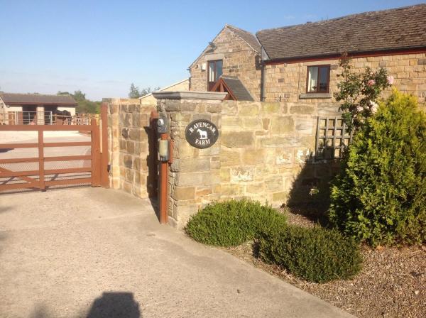 Hotel Pictures: Ravencar Farm B&B, Sheffield