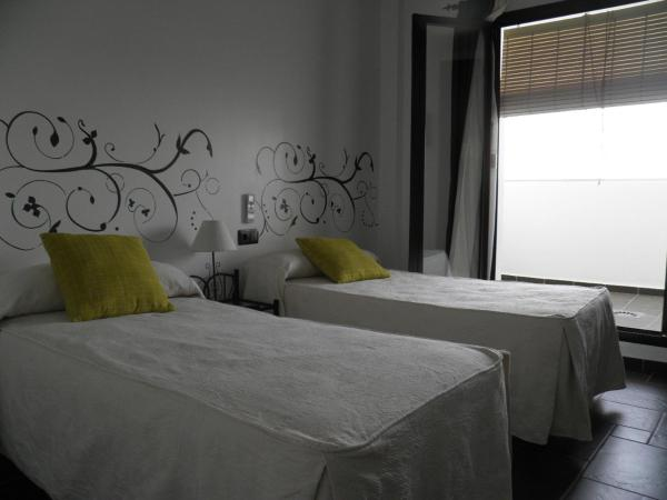 Hotel Pictures: Hotel Restaurante El Castillo, Medina Sidonia