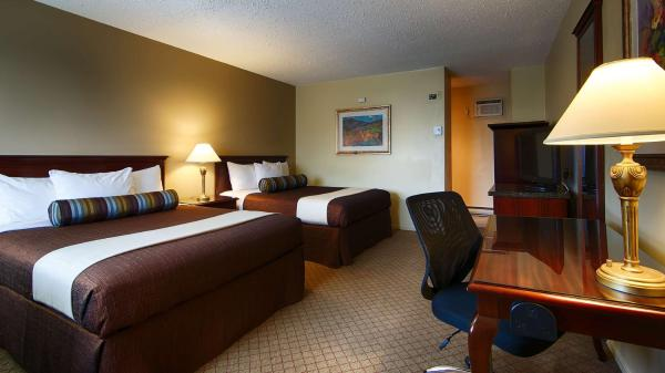Hotel Pictures: Best Western Bakerview, Abbotsford