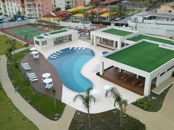 Hotel Pictures: Rio Marina Resort - 212, Itacuruçá