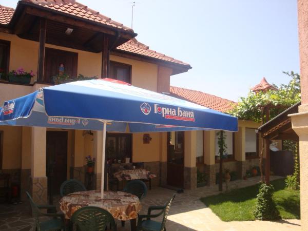 Hotel Pictures: Tankinata Guest House, Svezhen