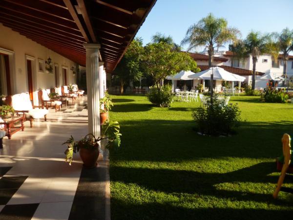 Photos de l'hôtel: Garden House Hotel, Río Cuarto