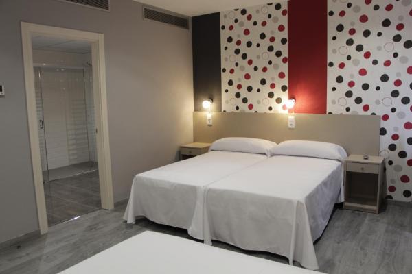 Hotel Pictures: Hotel Siskets, Torrente de Cinca
