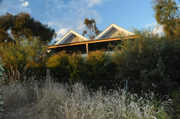Hotellikuvia: Butterworth Accommodation, Castlemaine
