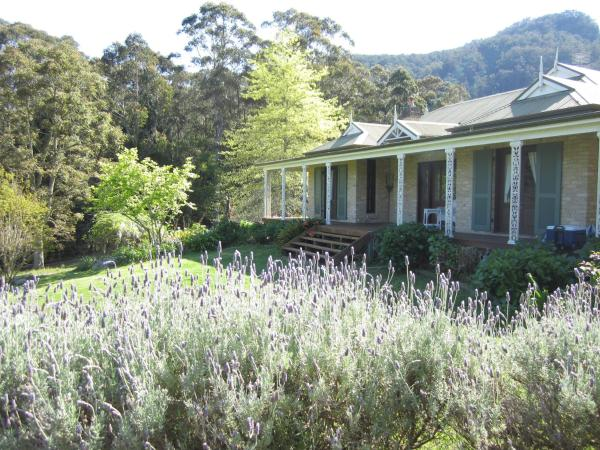 Photos de l'hôtel: Kanyana - Kangaroo Valley Escapes, Kangaroo Valley