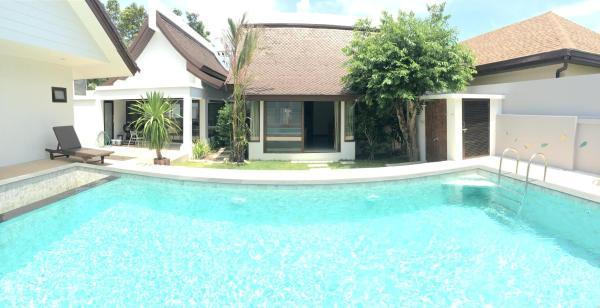 Hotelfoto's: Jai House Rawai-Naiharn Phuket, Rawai Beach