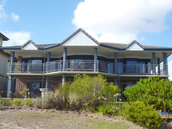 Fotos de l'hotel: Kellidie View on The Esplanade, Coffin Bay