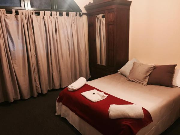 Fotos do Hotel: Bellbird Hotel, Cessnock